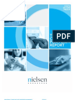 Nielsen Cross Platform Report Q3 2011