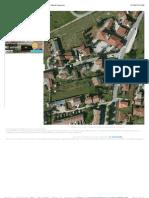 """Anteprima di """"Mappa Cormons - ViaMichelin- Carta dettagliata della città di Cormons"""""""