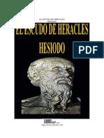 Hesiodo - El Escudo de Heracles