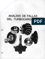 Falla de Turbo 7.3