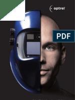 Optrel Catálogo 2011 ESP V2