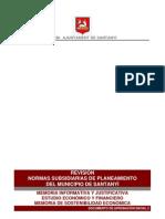 NNSS Santanyi (Memoria)-AI2 (cas)