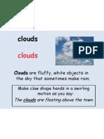 Cloud Vocabulary