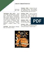 Correllian Times Emagazine - Samhain