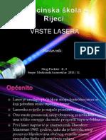 Laseri