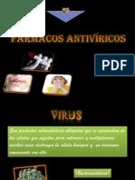 farmacos antiviricos