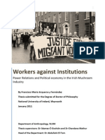 Workers Against Institutions