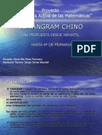 Tangram Chino Nila
