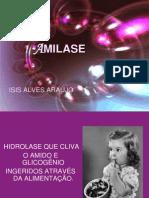 2oAno.bioquimica.seminario de Pratica - Amilase