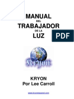 KRYON - Manual Del Trabajador de La Luz