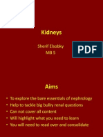 Kidneys Online