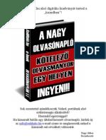 Olvasónaplók - non_e-book_1_1