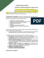 GUÍA DE ESTUDIO N 4 GESTION