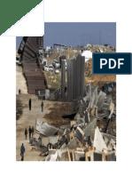 Uma Breve Historia de Israel e do atual Conflito Com os Palestinos