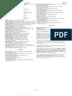 NFPA PRV Regulation 20