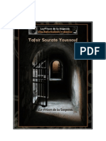 La Prison de La Sagesse - Entre Raffermissement Et Noblesse-Tafsir Sourate Youssouf