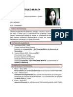 Curriculum Emilia