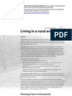 Living and Working in Rural Areas Ch2