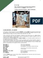Candomblé - A Fogueira de Xangô - O Orixá do Fogo - Léo de Yemanjá