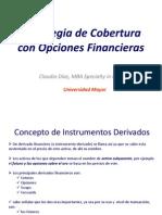 Estrategia de Cobertura Con Opciones Financier As
