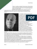 Geoquímica Recreativa - Alexander Fersman