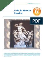 Religión de la grecia clasica