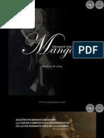 MANGORÉ INTERPRETA A MANGORÉ - Por VICTOR M. OXLEY INSFRÁN - AGUSTÍN PÍO BARRIOS - PARAGUAY - PortalGuarani