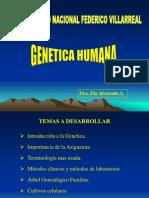 Genetica Humana 1