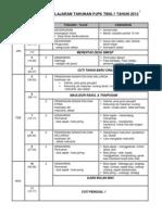 Rancangan Pelajaran Tahunan Pjpk Ting1