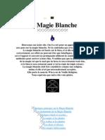 La Magie Blanche Interdite en France