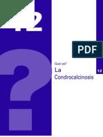 condrocalcinosis