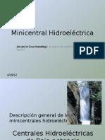 Mini Central Hidroelectrica