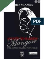 Agustín Pío Barrios Mangoré - RITOS, CULTOS, SACRILEGIOS Y PROFANACIONES - VICTOR M.OXLEY - PARAGUAY - PortalGuarani