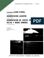1984 L-2 Estructuras Sediment Arias IGME