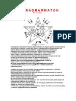 tetragrammaton