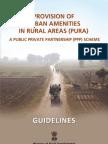 PURA Scheme Guidelines