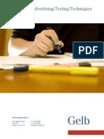 gelbadvertisingtestingtechniques-1262544102009-phpapp02