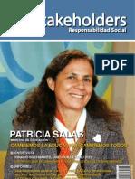 Stakeholders 35 2011