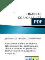 Finanzas Corporativas - Clase 1