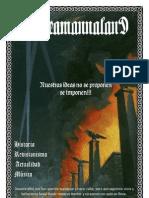 90586636 Revista Hvetramannaland Numero 1 Abril Ano 120