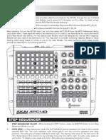 APC 64 40 Quick Start Guide Rev 1