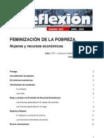 feminizacion pobreza
