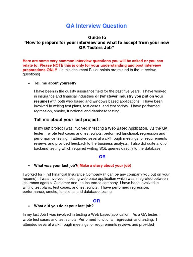 Qa interview question software bug software testing aljukfo Gallery