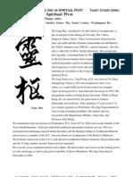 Ling Shu Taoista