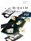 Pin in Paste