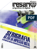 Serigrafia Digital
