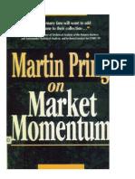 Martin Pring on Momentum