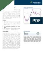 Technical Report 30th April 2012