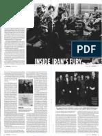 Iran's Rage by Stephen Kinzer