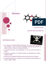 Dioxin As